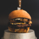 L'Umami è un hamburger senza glutine da ordinare in delivery